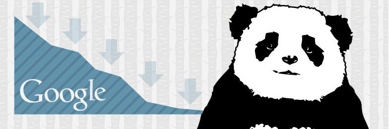 Вывод сайта из-под автоматических санкций Google Panda