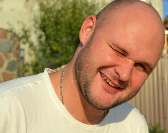 Владимир Сахаров