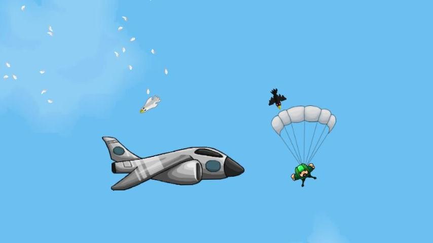 Страница приземления на сайте: кто и зачем на нее должен приземлиться?