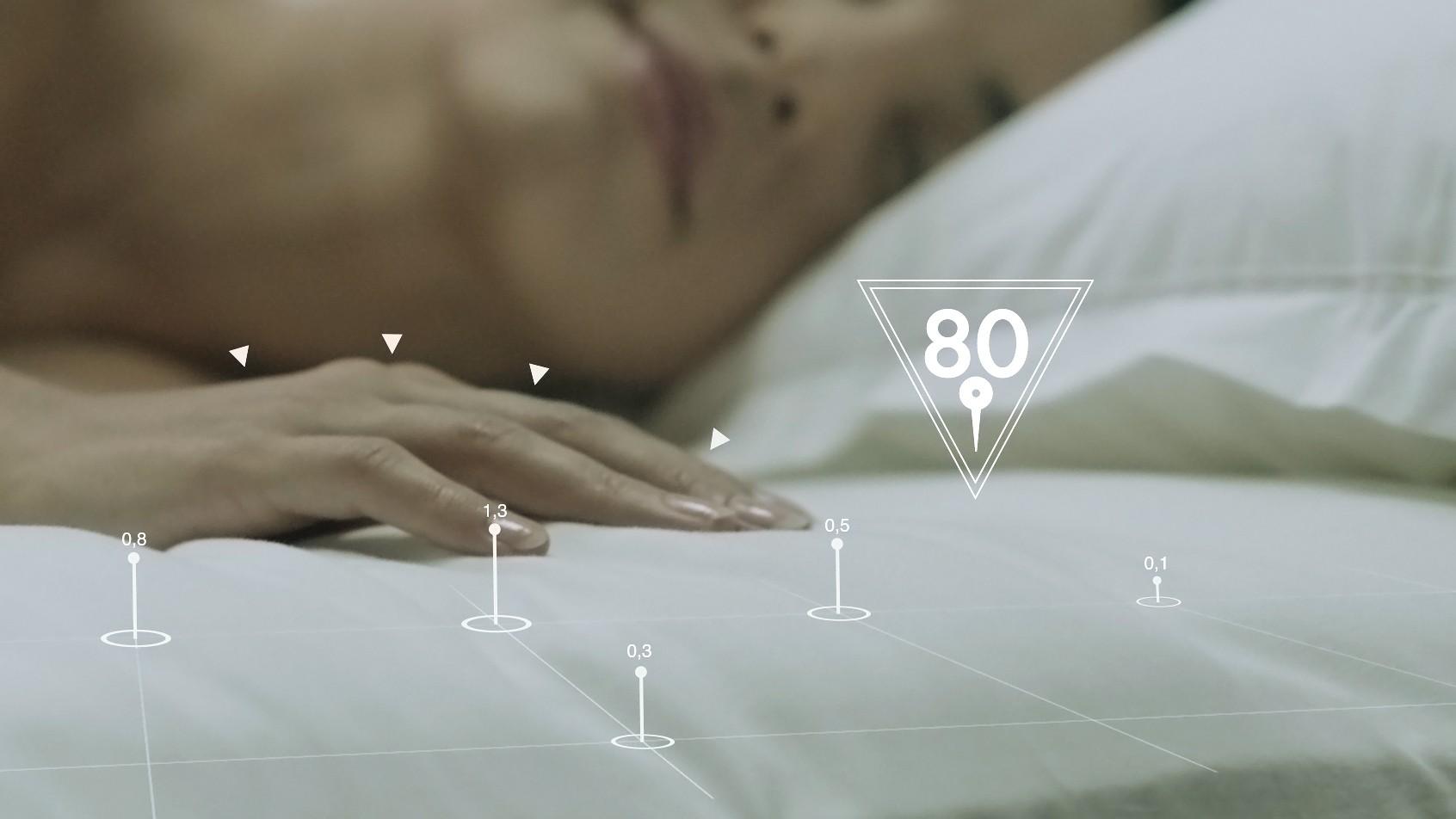 Наука сна: день, ночь ипродуктивность (инфографика)