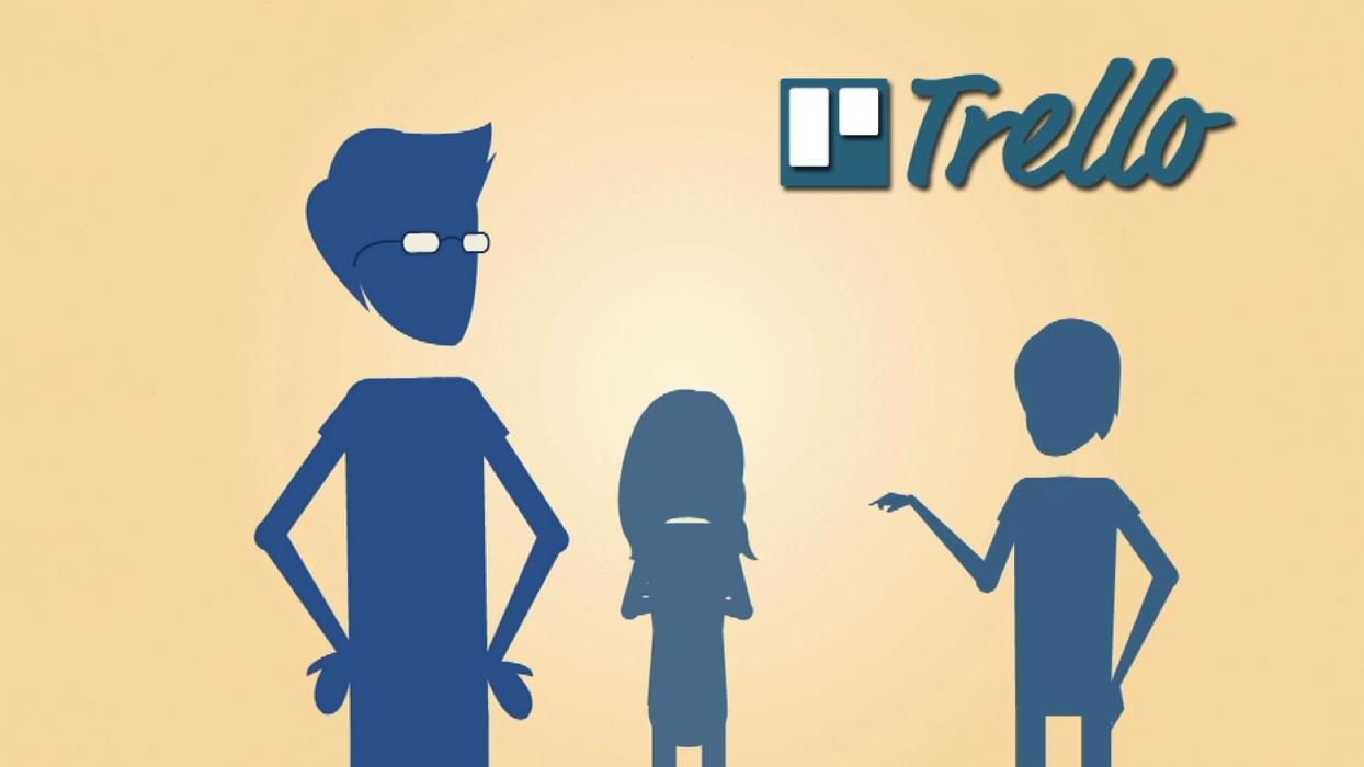 К доске! Trello – универсальный менеджер проектов