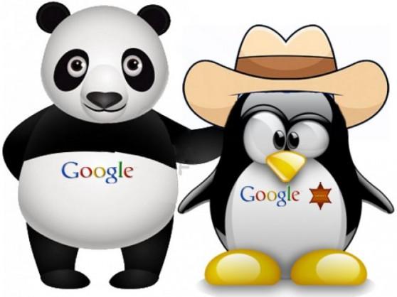 Как не привлечь к себе внимание «Пингвина» и «Панды»