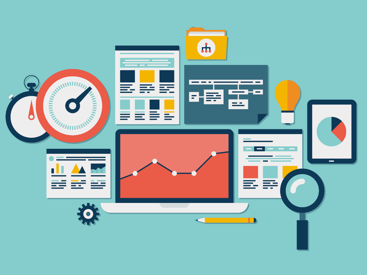 an analysis of the concept of web advertising