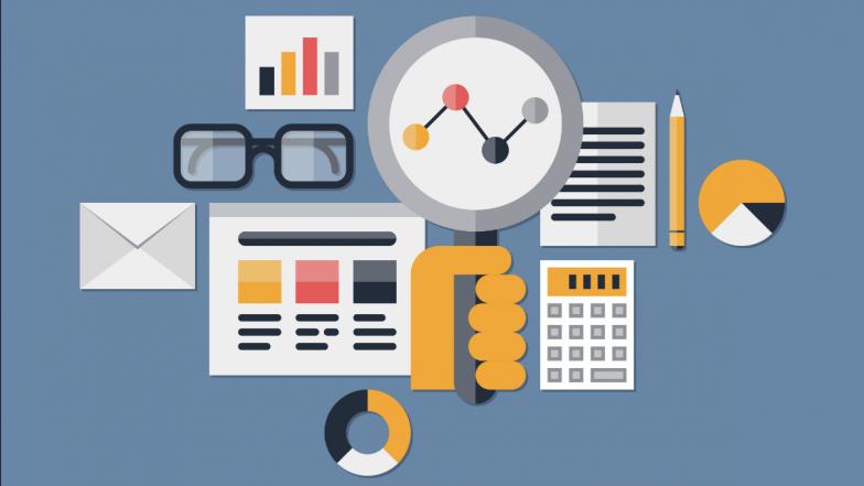 Основные метрики в Google Analyitcs