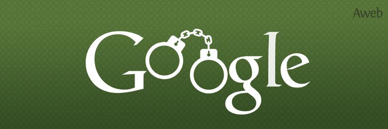 Ручные санкции Google