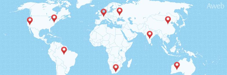 Раскрутка региональных сайтов: что нужно знать огеозависимых запросах