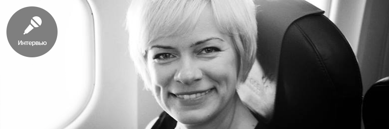 Вита Кравчук: Часто Facebook — лишь демонстрация того, как мы хотели бы жить