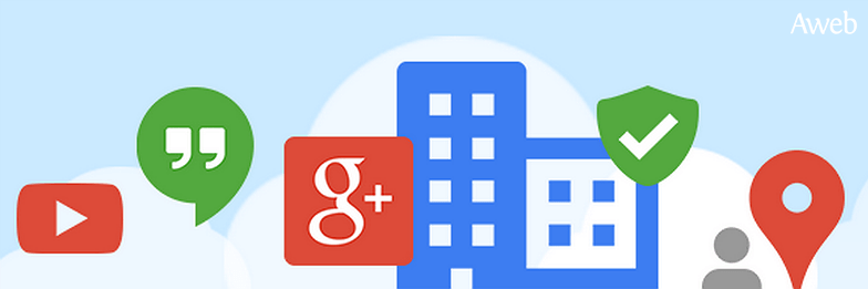 Эволюция Google Адресов, или встречайте Google Мой бизнес