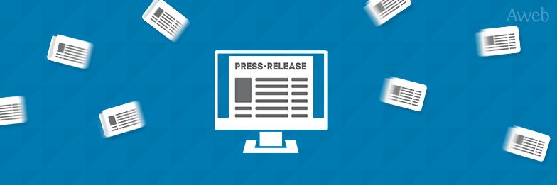 Распространение пресс-релизов и работа со СМИ