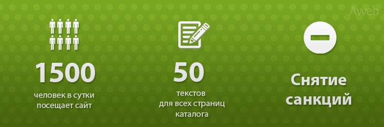 Кейс: Продвижение фирменного интернет-магазина Apple в Казахстане