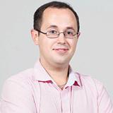 Антон Воронюк, директор по развитию бизнеса WebPromo и руководитель академии WebPromoExperts