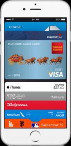 iphone6 Wallet
