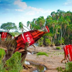 Coca-cola Инстаграм