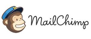 1 MailChimp логотип