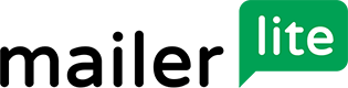 1 mailerlite логотип
