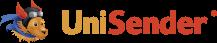 Unisender 1 логотип