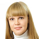 Марина Тырцева